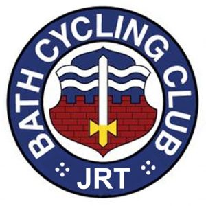 Bath Cycling Club Junior Road Team Logo