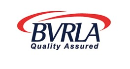 BVRLA British Vehicle Rental and Leasing Association logo
